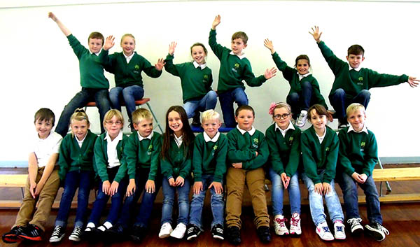 Sugar Hill Primary School_Newton