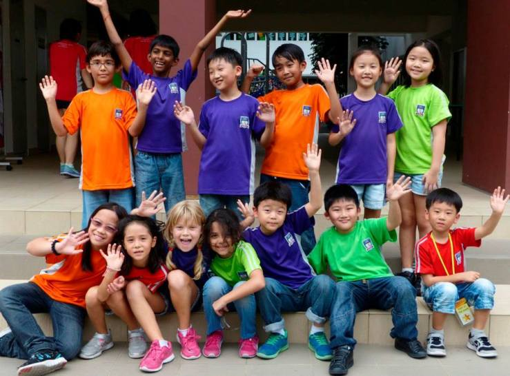 The International School at ParkCity_Malaysia
