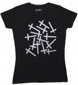 ISWAI Religion Tshirt