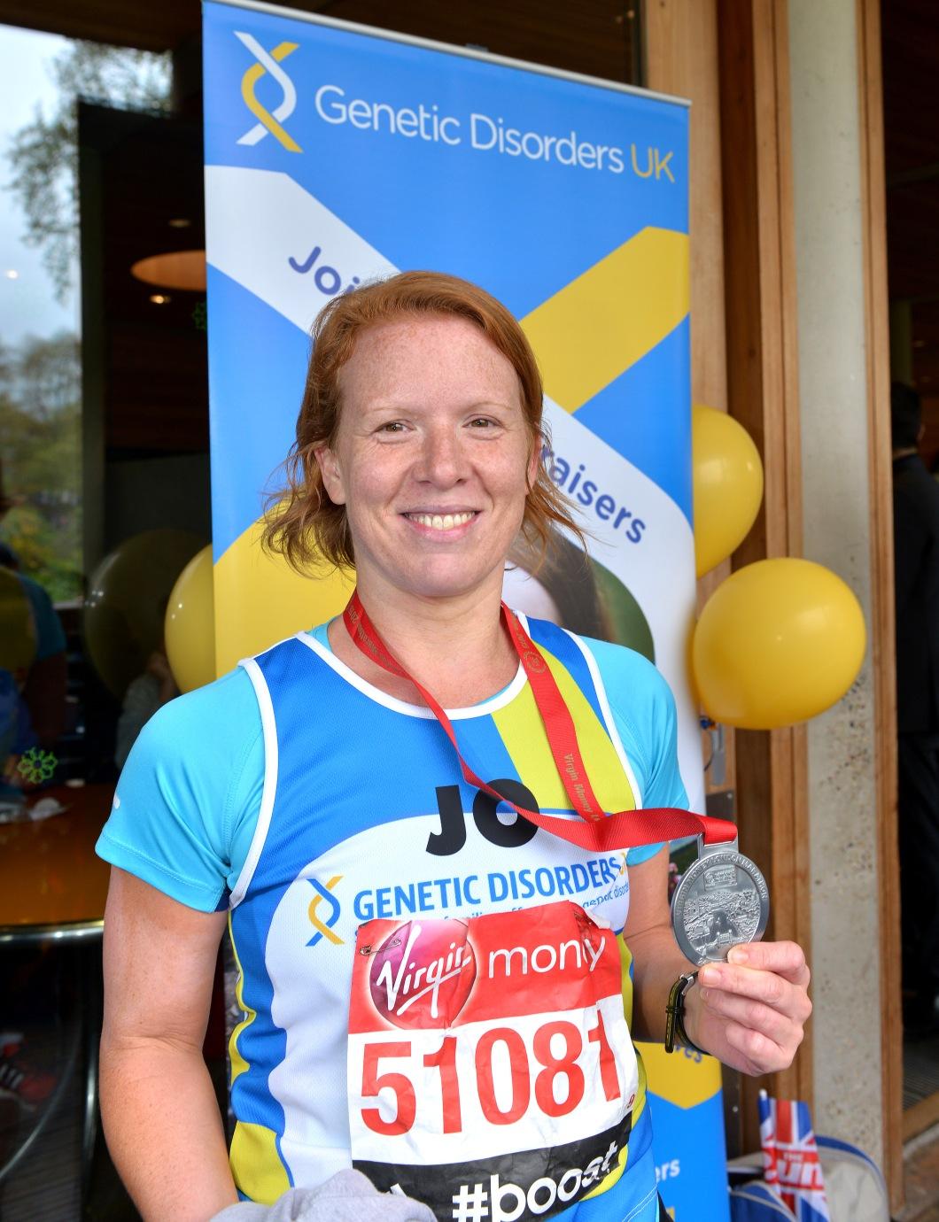 Jo Medal 3