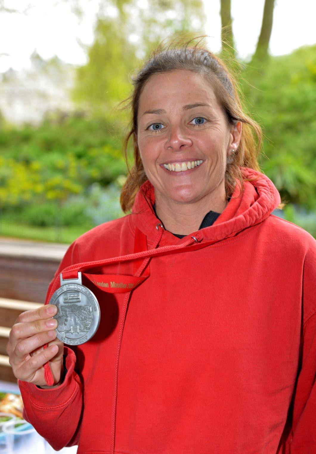 Melissa Medal
