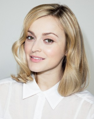 Fearne Cotton 2011
