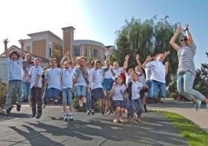 British School of Bucharest 2