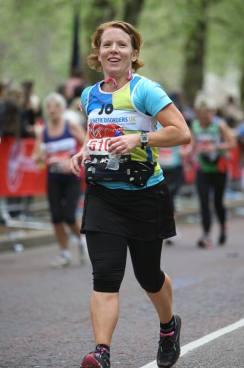 Jo Running 2