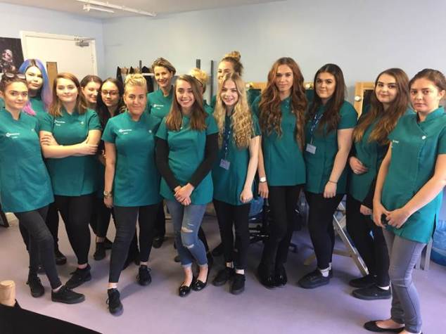 bath-college-make-up-students